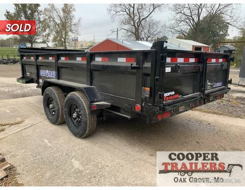 2021 Load Trail Dump 83X14