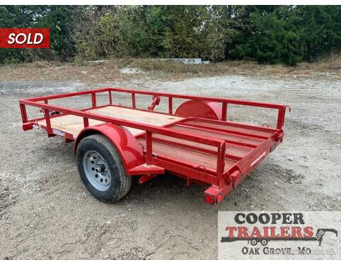 2021 Load Trail Utility 5X10