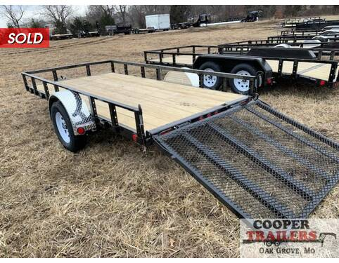 2021 PJ Utility SINGLE AXLE